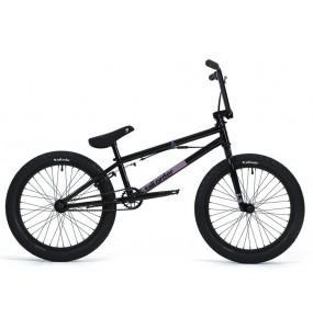 Rower BMX Tall Order Flair black
